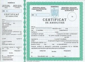 certificat-de-absolvire
