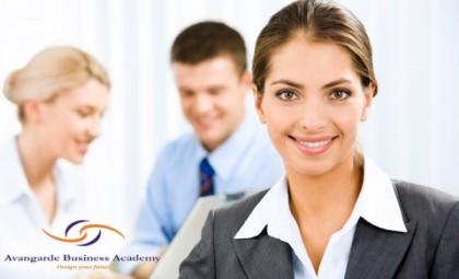 avangarde business academy sediu